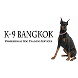 Thai K-9 Dog Training